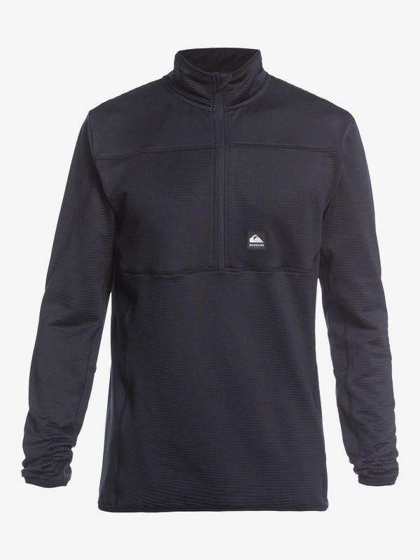 Steep Point - Technical Half-Zip Fleece for Men  EQYFT04125