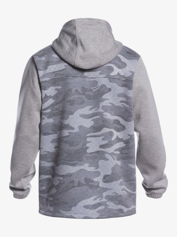 Shredder - Technical Hoodie for Men  EQYFT04148