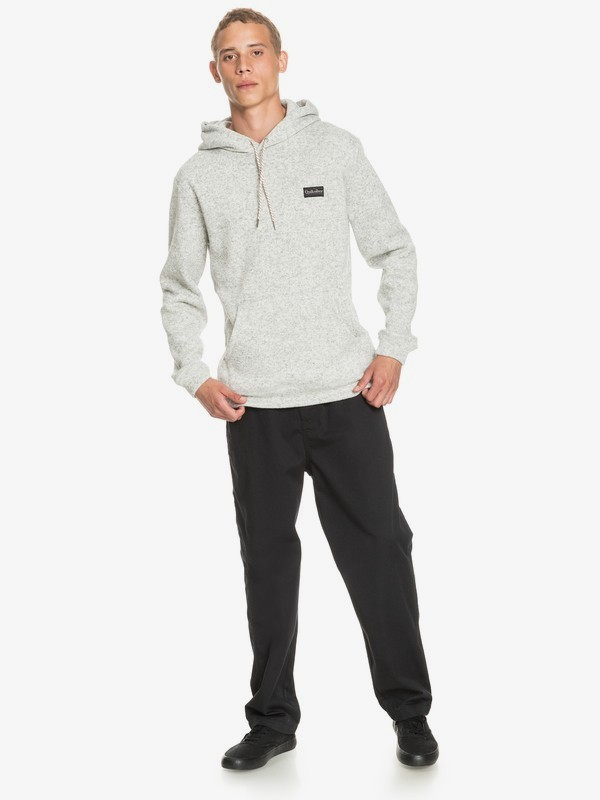 Keller - Polar Fleece Hoodie for Men  EQYFT04179