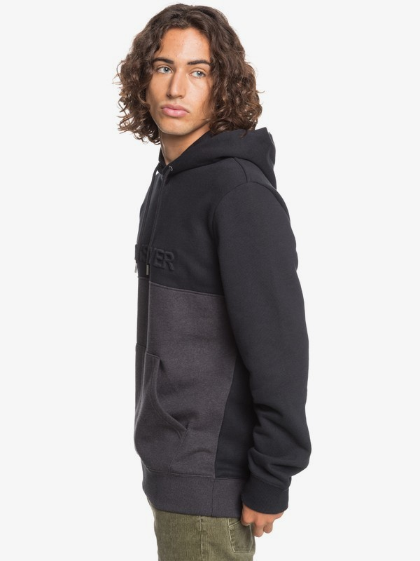 Emboss Block - Hoodie for Men  EQYFT04188