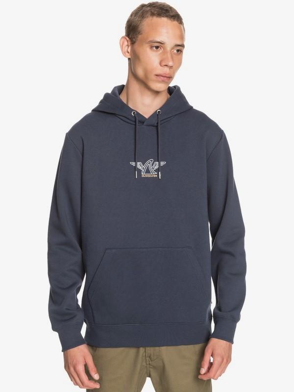 Quik Local Shaper - Hoodie for Men  EQYFT04201