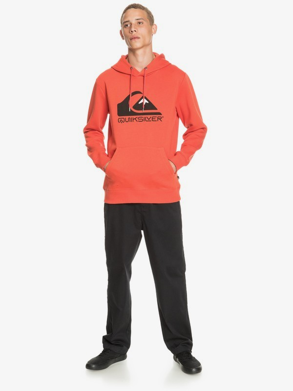 Square Me Up - Hoodie for Men  EQYFT04203