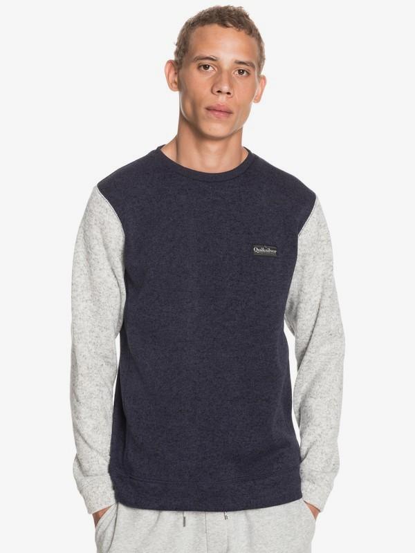 Keller - Polar Fleece Sweatshirt for Men  EQYFT04210