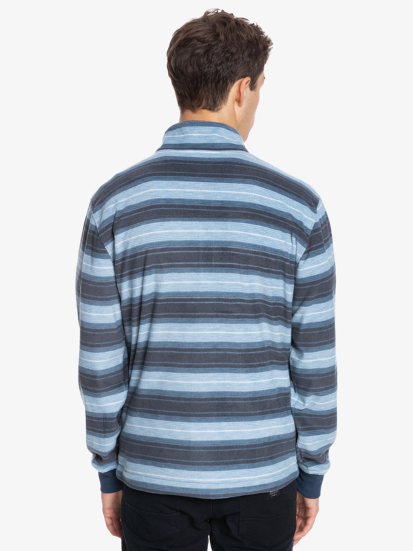 Morning Star - Half-Zip Sweatshirt for Men  EQYFT04307