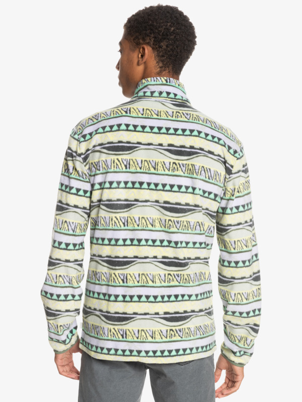 Tropic - Zip-Up Sweatshirt for Men  EQYFT04311