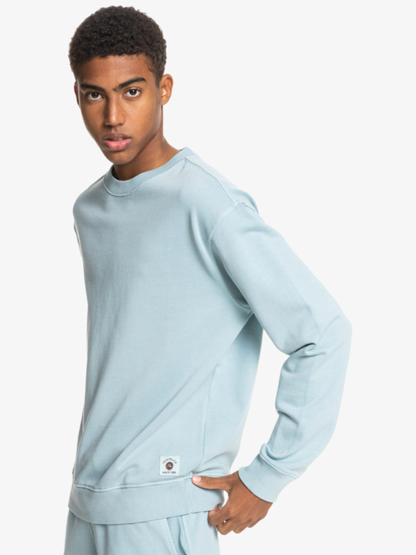 Trip Away - Organic Sweatshirt for Men  EQYFT04317