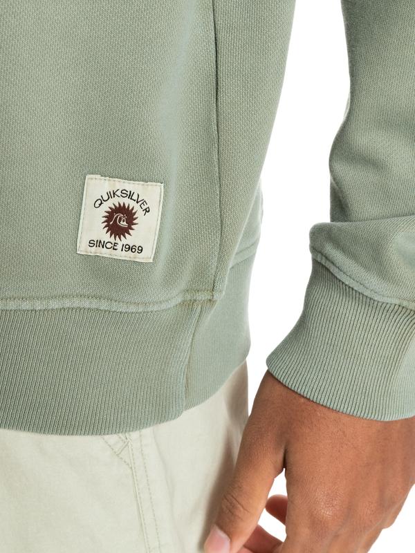 Trip Away - Organic Sweatshirt for Men  EQYFT04317