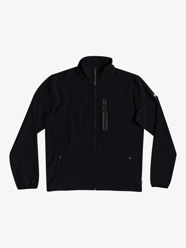 The Endurance - Zip-Up Hoodie for Men  EQYFT04331