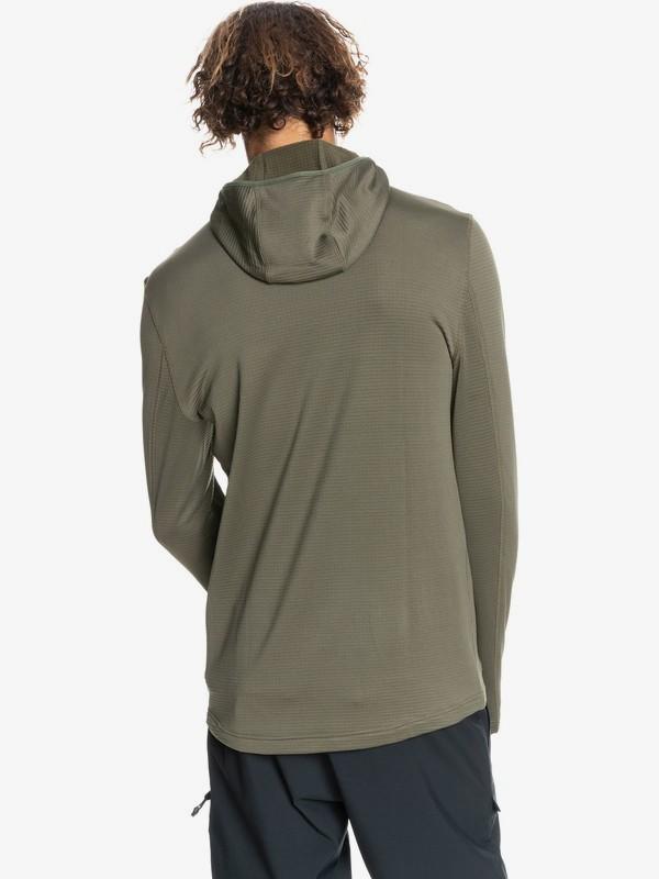 Steep Point - Fleece for Men  EQYFT04373