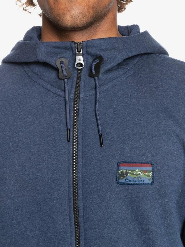 Big Logo Snow - Water Repellent Hoodie for Men  EQYFT04379