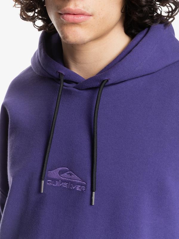 Originals Checker Arch - Organic Hoodie for Men  EQYFT04395