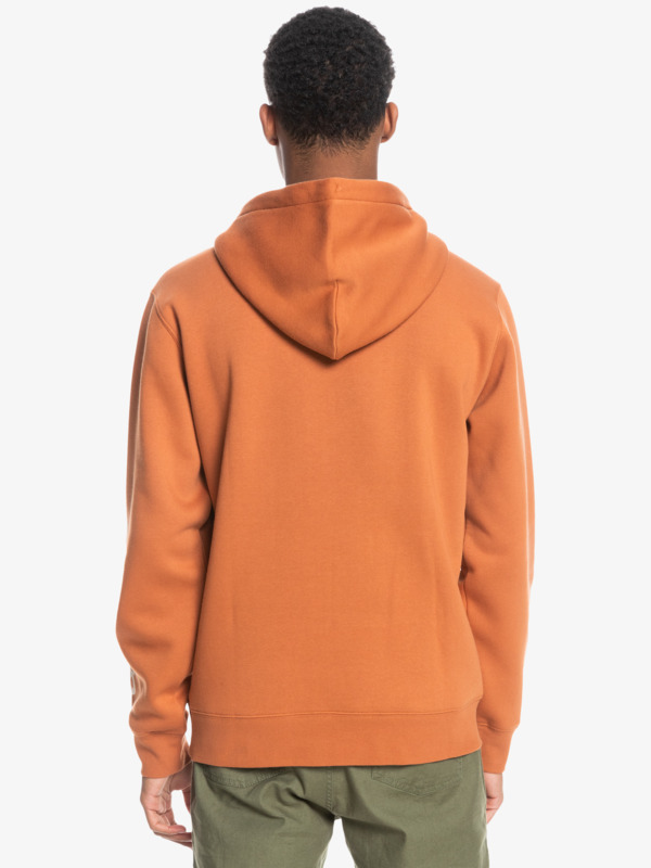 First Up - Recycled Hoodie for Men  EQYFT04397
