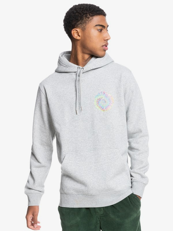 Full Circle - Recycled Hoodie for Men  EQYFT04398