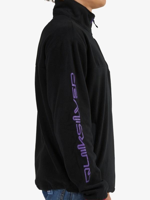 Originals Tribal Nights Polar - Half Neck Fleece for Men  EQYFT04409