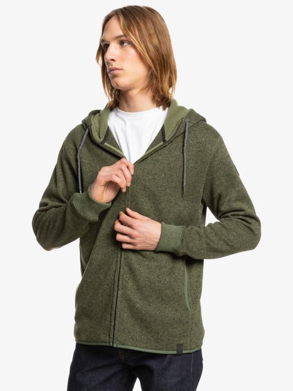 Keller - Zip-Up Hoodie for Men  EQYFT04426