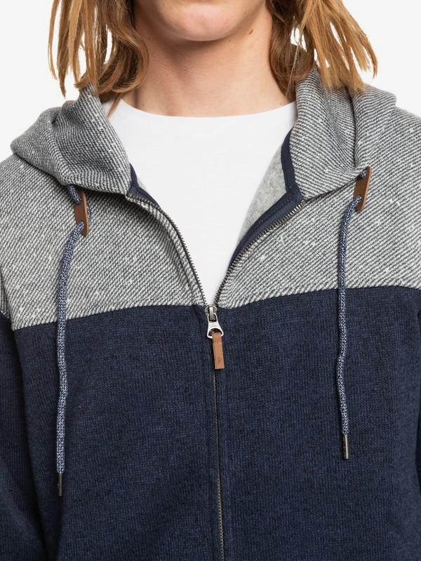 Keller Block Zip - Zip-Up Hoodie for Men  EQYFT04427