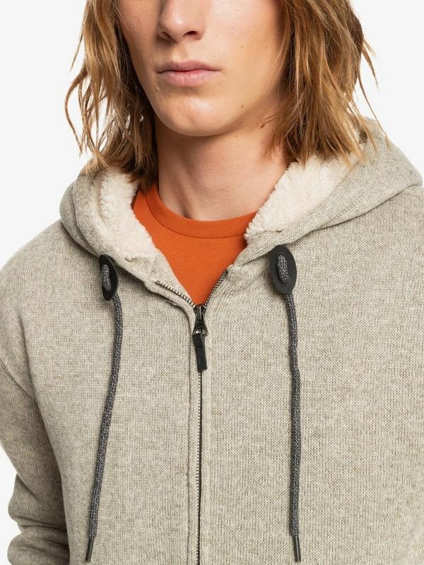 Keller Sherpa - Hoodie for Men  EQYFT04428