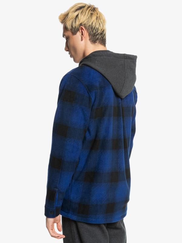 Super Swell - Zip-Up Hoodie for Men  EQYFT04443