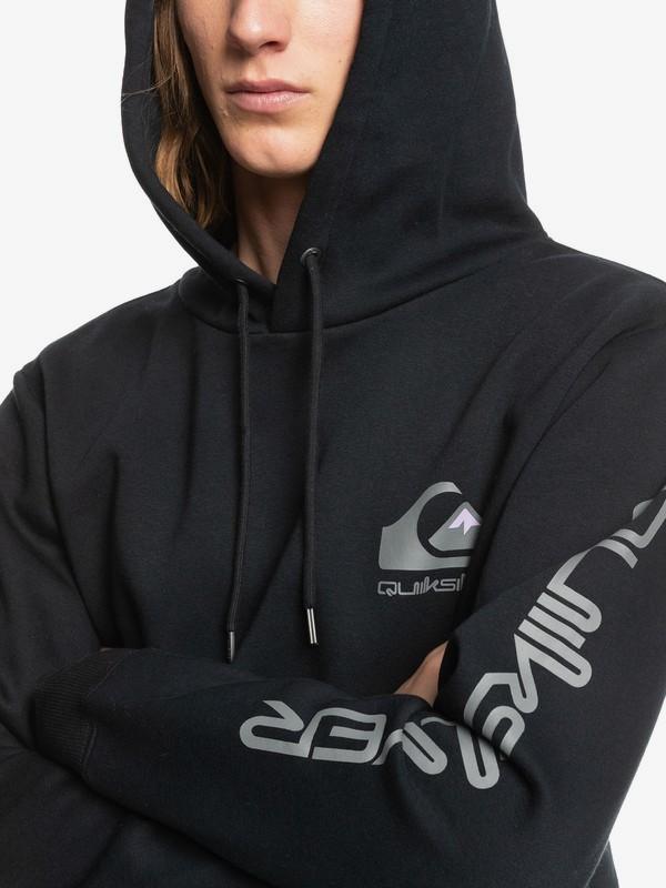 Omni Logo - Fleece for Men  EQYFT04451