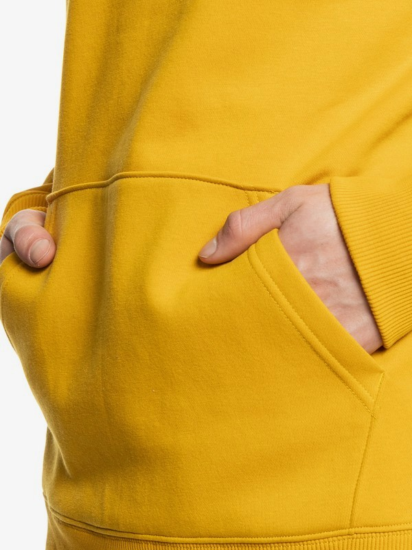 Mirror Logo - Fleece for Men  EQYFT04455