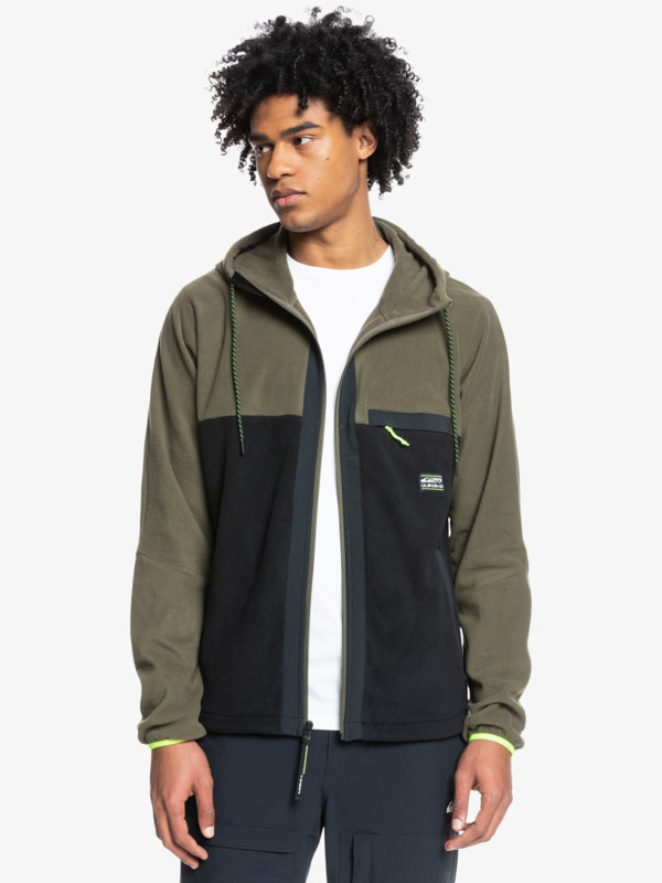 Go First - Hoodie for Men  EQYFT04462