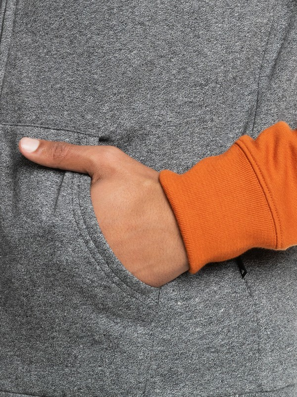 Essentials - Zip-Up Hoodie for Men  EQYFT04471