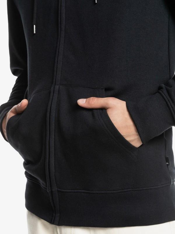 Closed Caption - Zip-Up Hoodie for Men  EQYFT04489
