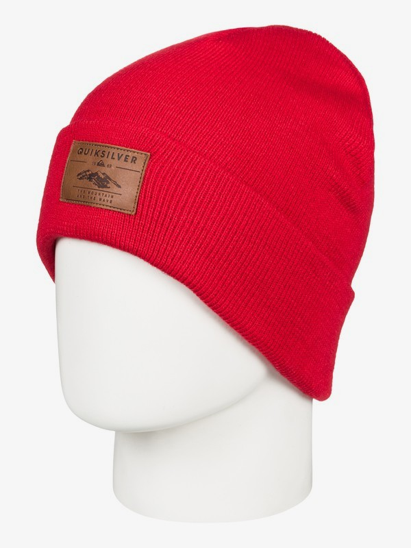 Brigade - Beanie for Men  EQYHA03160