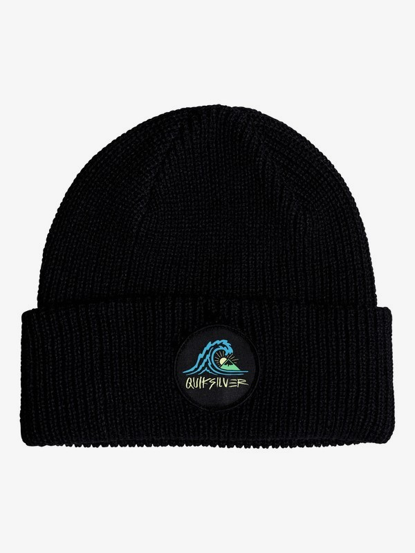 Performed Patch - Beanie for Men  EQYHA03170