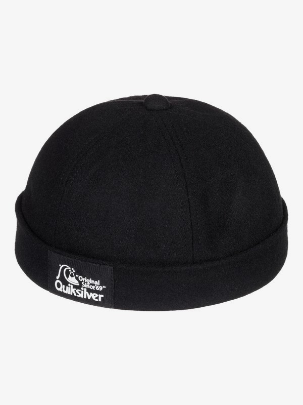 Original - Docker Beanie for Men  EQYHA03215