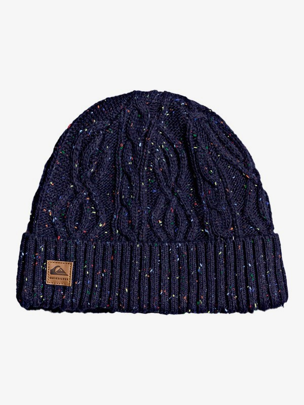 Uptown - Cable Knit Beanie  EQYHA03240
