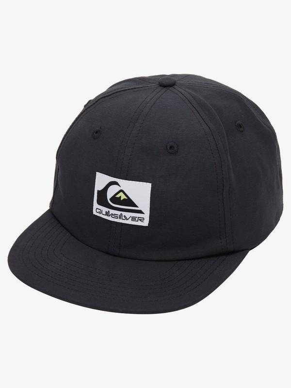 Quiksilver - Nylon Cap  EQYHA03260