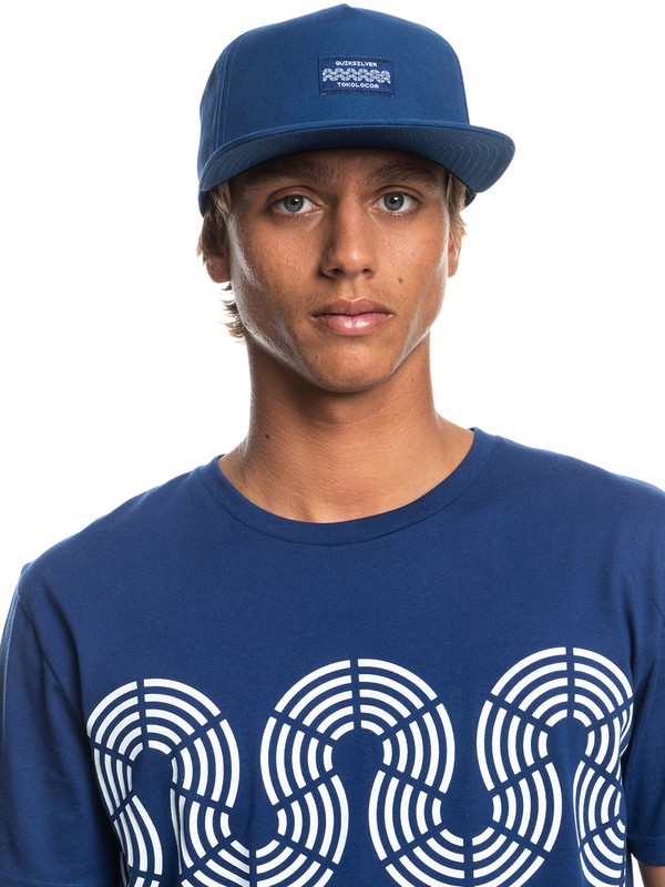 Tokolo - Snapback Cap for Men  EQYHA03320
