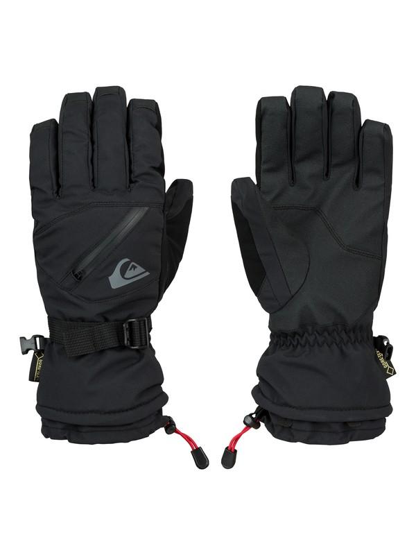 Over Hill GORE-TEX - Gloves EQYHN03016