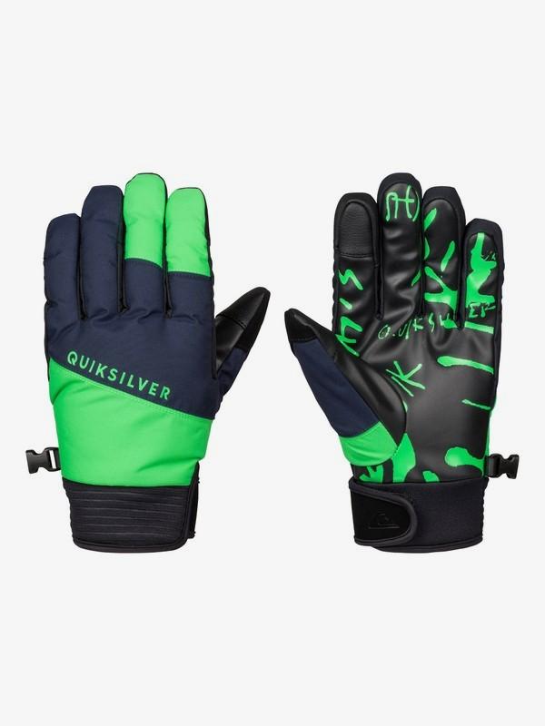Method - Snow Gloves EQYHN03054