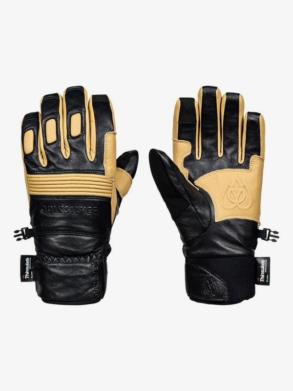 TR Natural GORE-TEX® - Snowboard/Ski Gloves for Men  EQYHN03091