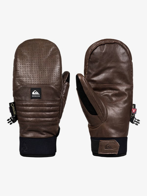 Travis Rice Natural GORE-TEX® - Snowboard/Ski Mittens for Men  EQYHN03116
