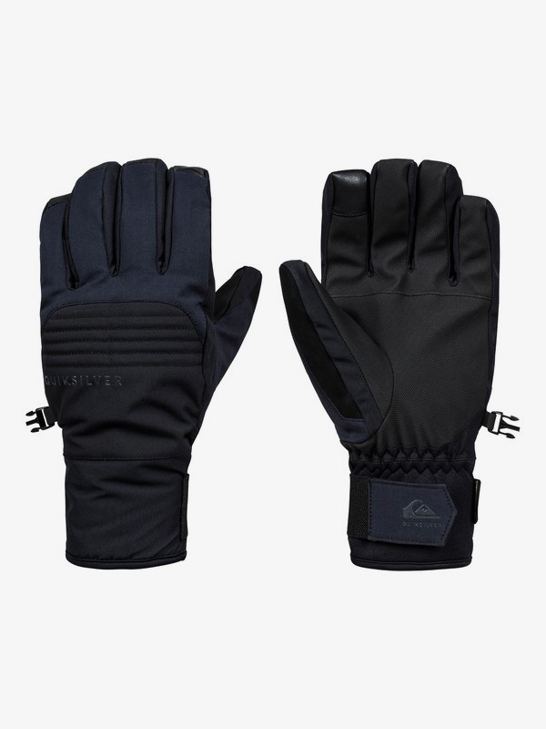 Hill GORE-TEX® - Snowboard/Ski Gloves for Men  EQYHN03118
