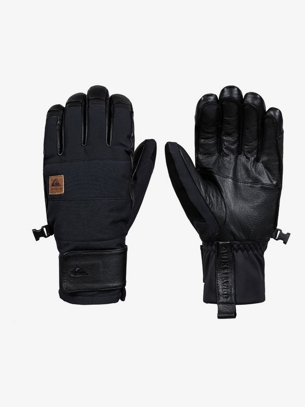 Squad - Snowboard/Ski Gloves for Men  EQYHN03120
