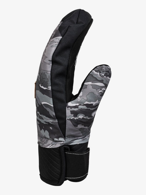 Method - Snowboard/Ski Mittens for Men  EQYHN03123