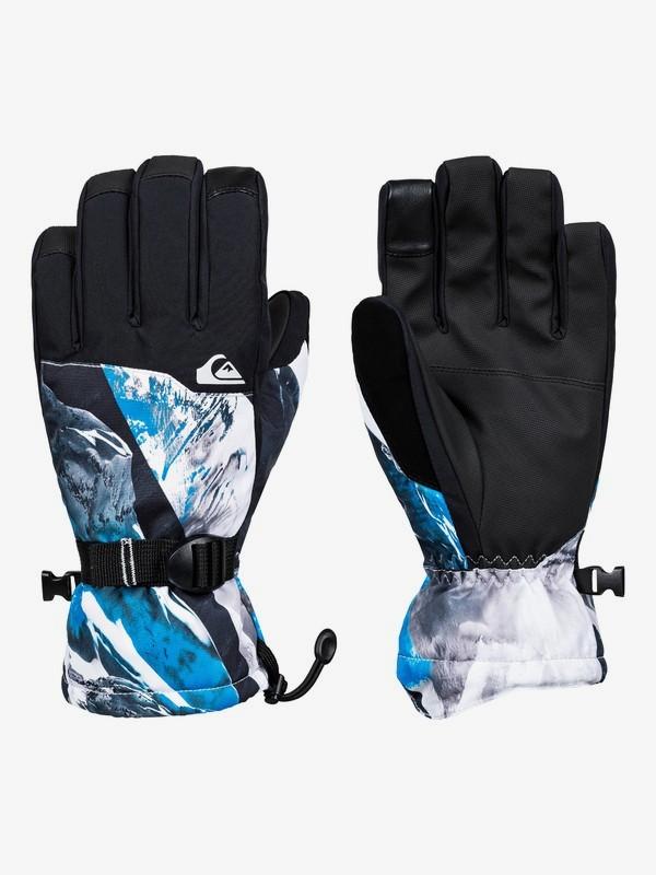 Mission - Snowboard/Ski Gloves for Men  EQYHN03125