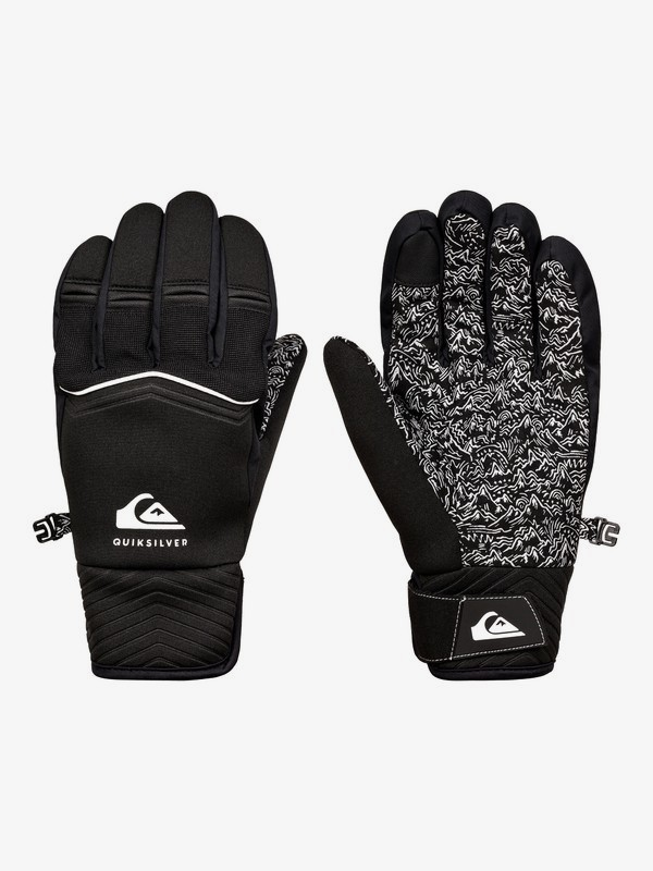 Method - Snowboard/Ski Gloves for Men EQYHN03138