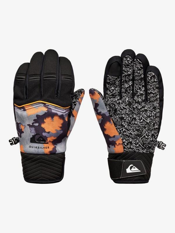 Method - Snowboard/Ski Gloves for Men  EQYHN03138