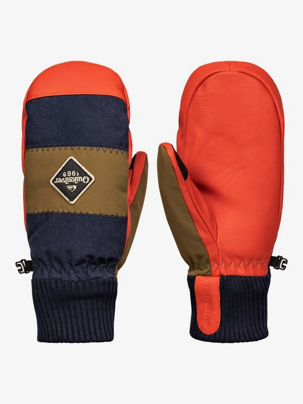 Method - Snowboard/Ski Mittens for Men  EQYHN03139