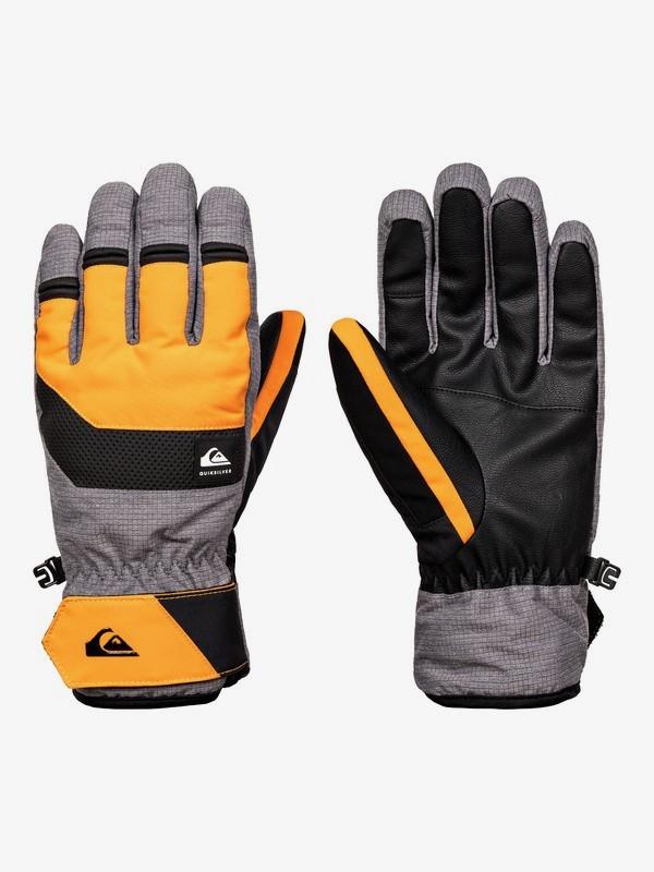 Gates - Snowboard/Ski Gloves for Men  EQYHN03140