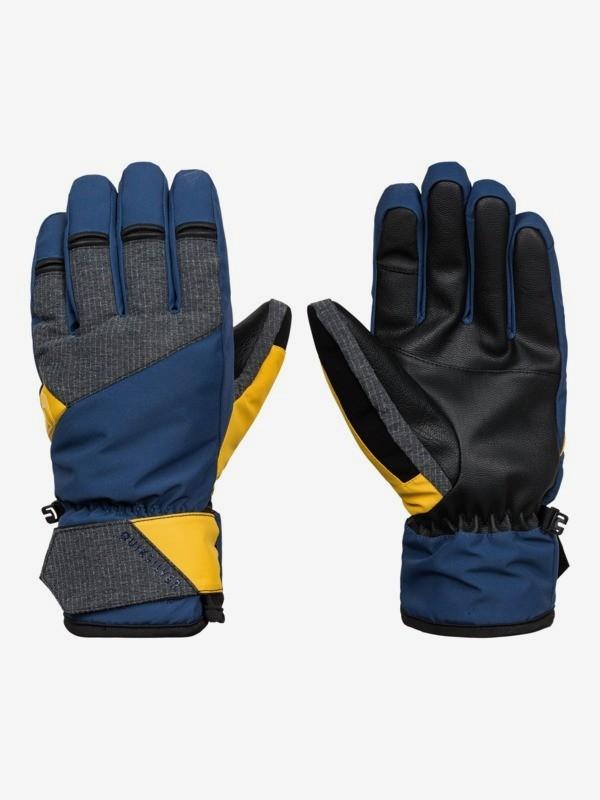 Gates - Snowboard/Ski Gloves for Men  EQYHN03152
