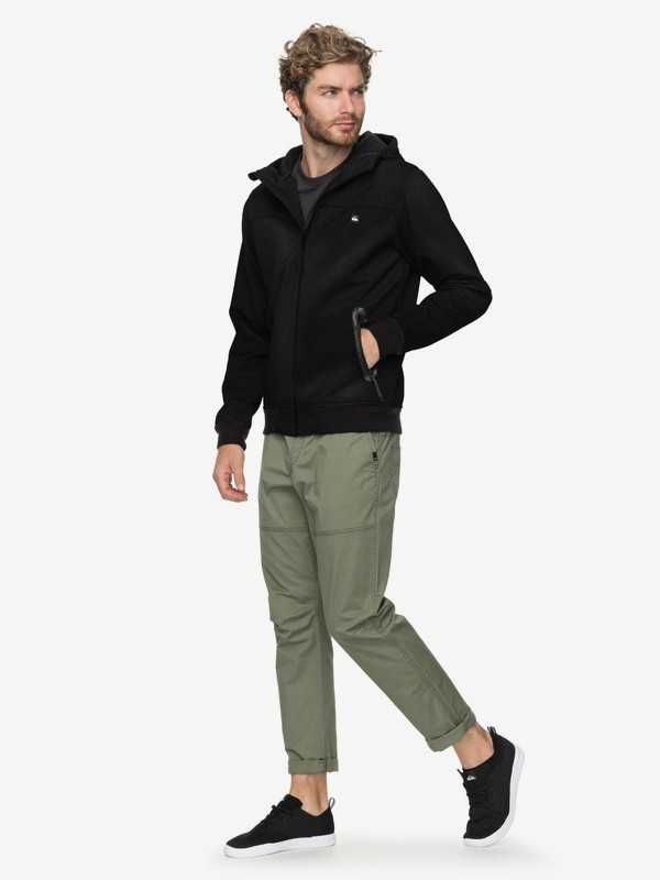 Brooks Bonded - Waterproof Softshell Jacket for Men  EQYJK03382