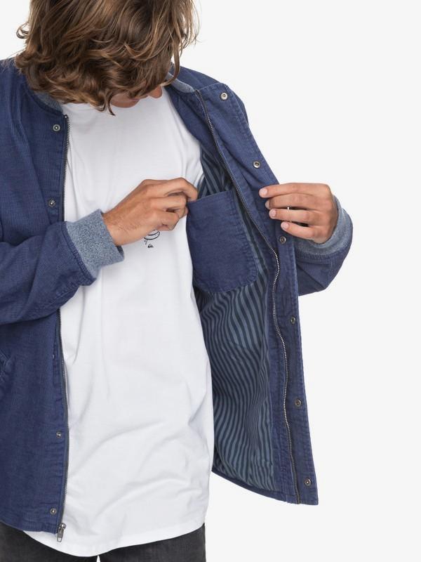 Hammer Breaks - Corduroy Jacket for Men  EQYJK03383