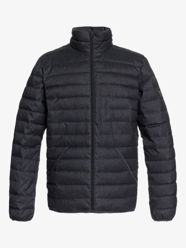 Scaly - Puffer Jacket for Men  EQYJK03422