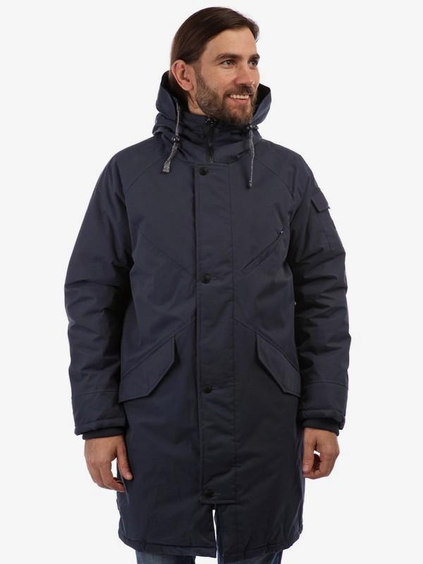 0 Куртка Kayapa Синий EQYJK03463 Quiksilver